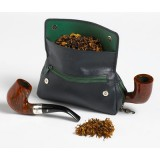 Peterson Avoca 2 Pipe Combination Pouch