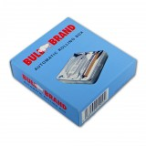 Bull Brand Automatic Rolling Box