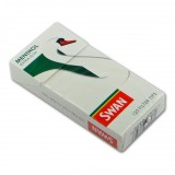 Swan Extra Slim Filter Tips Menthol