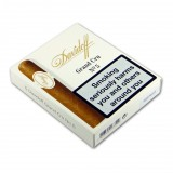 Davidoff Grand Cru No.5 - Pack of 5