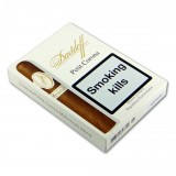 Davidoff Petit Corona - Pack of 5