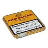 Partagas Minis - Pack of 10