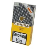 Cohiba Siglo VI - Pack of 3 (Tubed)