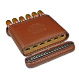 H.Upmann Robusto Travel Humidor