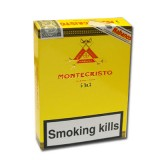 Montecristo No.3 - Pack of 5