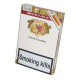 Romeo y Julieta Petit Coronas - Pack of 5