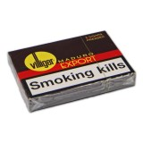 Villiger Export Pressed Maduro - Pack of 5