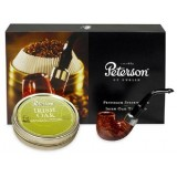 Peterson System Pipe & Irish Oak Gift Set