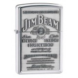 Zippo Emblem - High Polish Chrome - 250JB.928