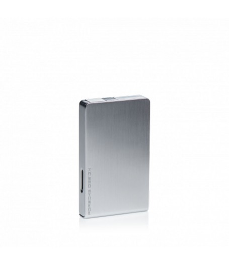Porsche Design P3639 Lighter - Silver