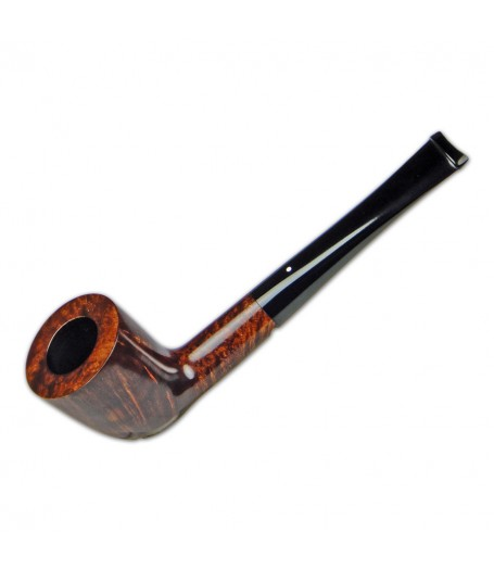 White Spot Amber Root Pipe Group 4 (4105)