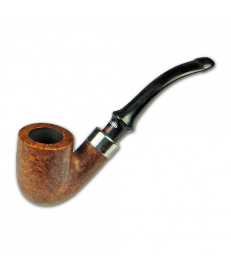 Dr Plumbs Classic Bent Chimney Pipe - Smooth
