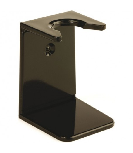 Edwin Jagger Shaving Brush Stand (Small) - Ebony