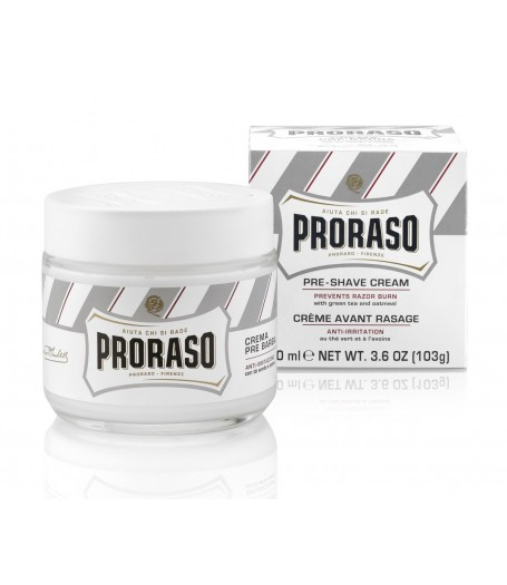 Proraso Pre Shave Cream - Sensitive Skin