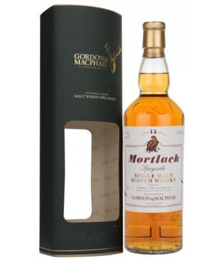 Mortlach 15 Years Old