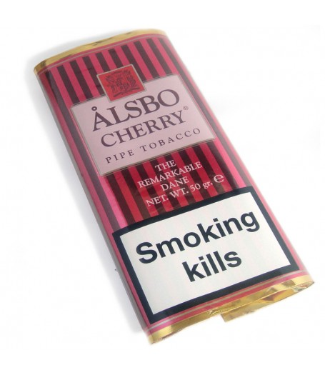 Alsbo Cherry - Pouch of 50g