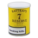 Charles Rattrays 7 Reserve - Tin of 100g