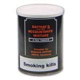 Charles Rattrays Accountants Mixture - Tin of 100g