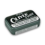 Oliver Twist Tobacco Bits Black - Pack of 7g