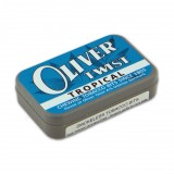 Oliver Twist Tobacco Bits Tropical - Pack of 7g